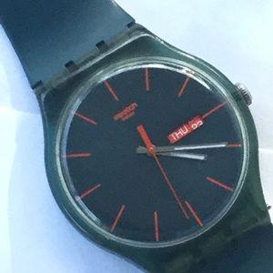 Swatch Man's Watch